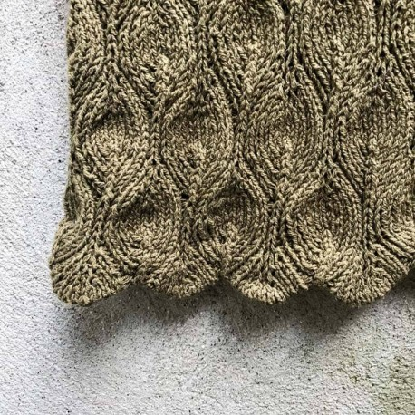 Olive Top von Knitting for Olive