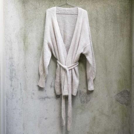 Knitting for Olive Darjeeling Cardigan Strickset