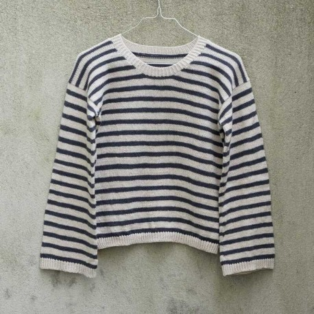 Knitting for Olive - Samso Pullover