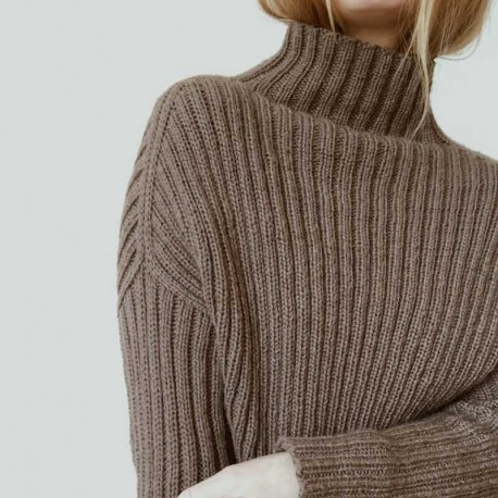 My Favourite Things Knitwear - Sweater No 8