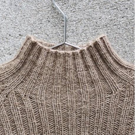 Knitting for Olive Classic Rib Strickset