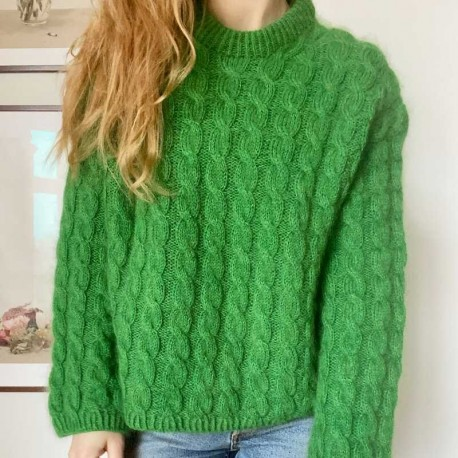 My Favourite Things Knitwear - Sweater No 15