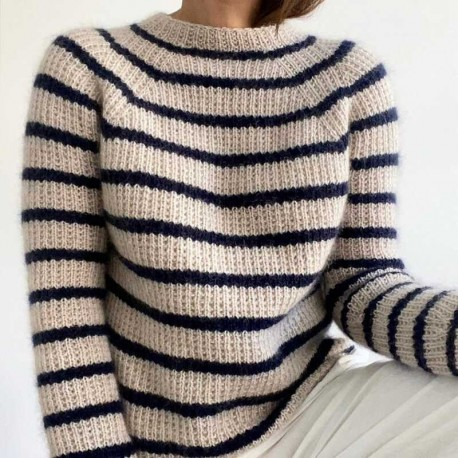 My Favourite Things Knitwear - Sweater No 12