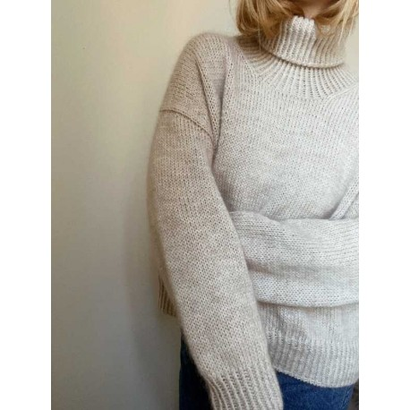 My Favourite Things Knitwear - Sweater No 11 Strickkit