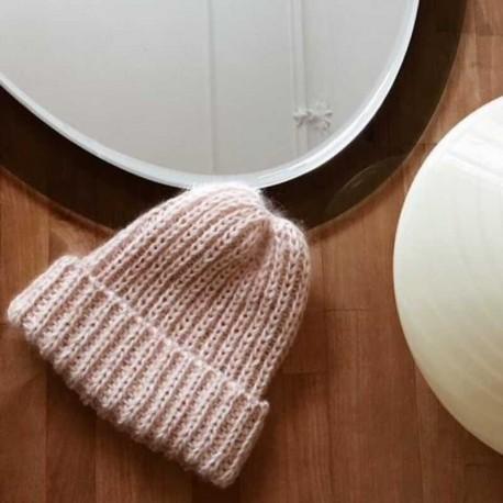 My Favourite Things Knitwear - Beanie No 1 Strickkit
