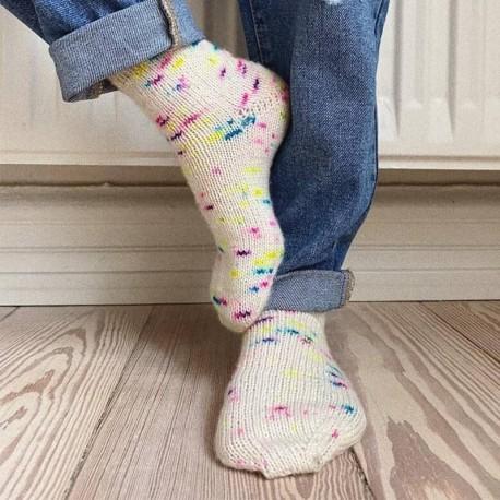 Everyday Socks Junior PetiteKnit