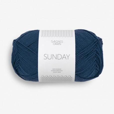 Sandnes Sunday - Mork bla 6062