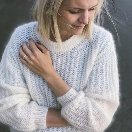 PetiteKnit - September Sweater