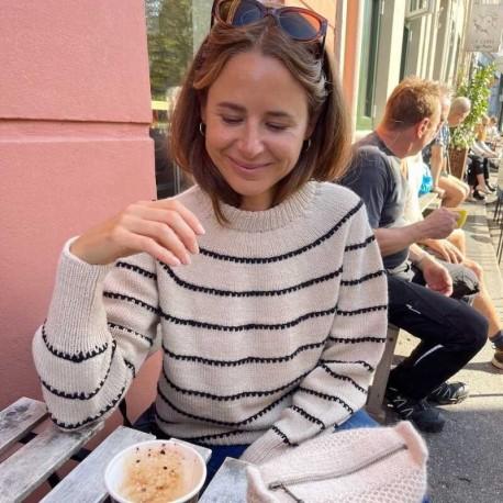 Festival Sweater My Size PetiteKnit deutsch