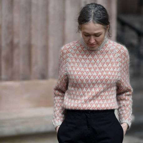 Spot Sweater Anne Ventzel