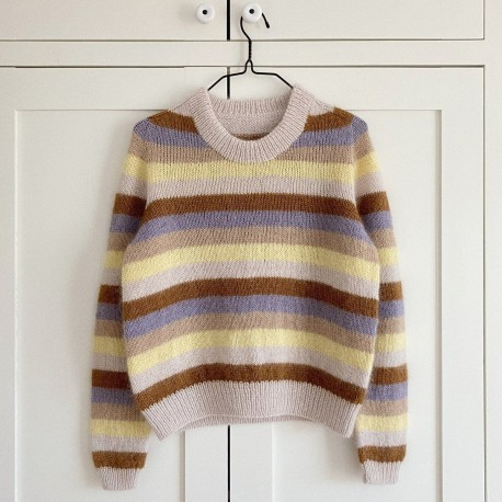 PetiteKnit - Aros Sweater