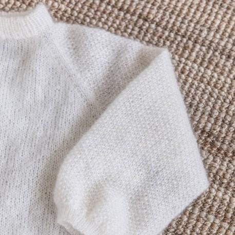 Novemberknits - Shine Sweater Junior