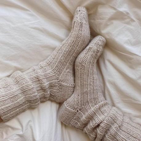 PetiteKnit - Sunday Socks