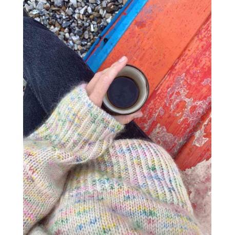 PetiteKnit - Wednesday Sweater