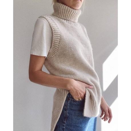 Petite Knit - Terrazzo Pullunder
