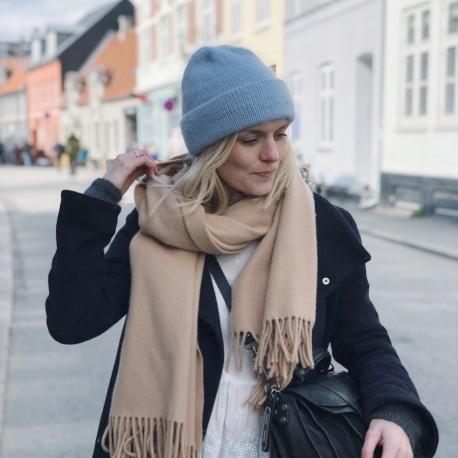 PetiteKnit - Oslo Mütze Mohair Edition