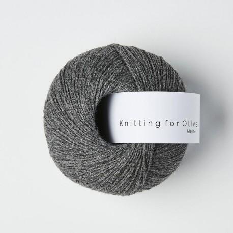 Knitting for Olive Merino Racoon