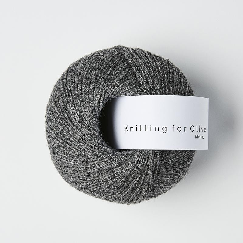 Knitting for Olive Merino Racoon