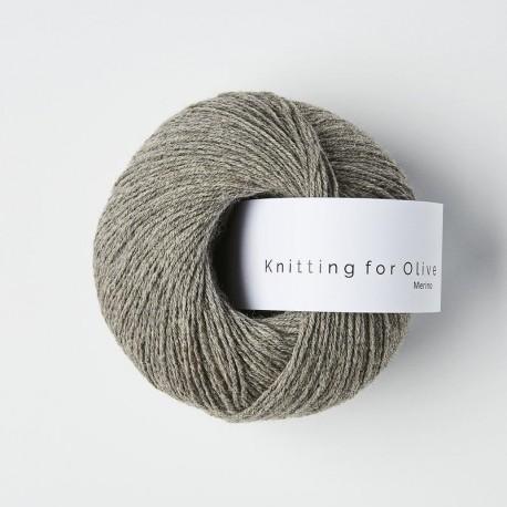 Knitting for Olive Merino Dusty Moose