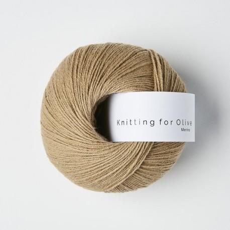 Knitting for Olive Merino Trenchcoat