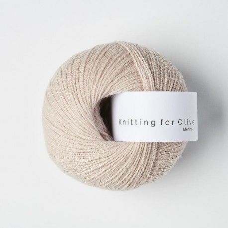 Knitting for Olive Merino Soft Rose