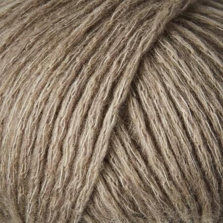 Knitting for Olive Double Soft Merino Hazel Detail