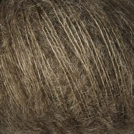 Knitting for Olive Soft Silk Mohair Hazel Detail