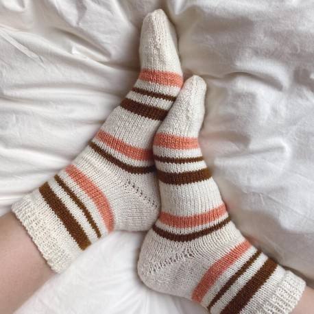 PetiteKnit - Everyday Socks