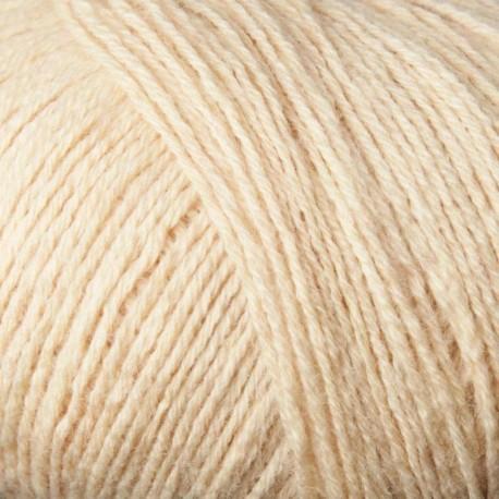 Knitting for Olive Merino Soft Peach Detail