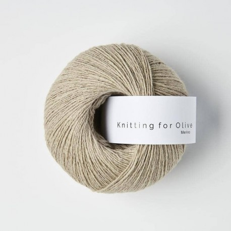 Knitting for Olive Merino Nordic Beach
