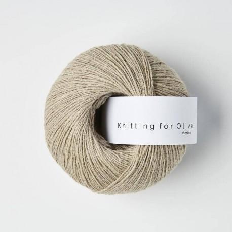 Knitting for Olive Merino Nordic Beach