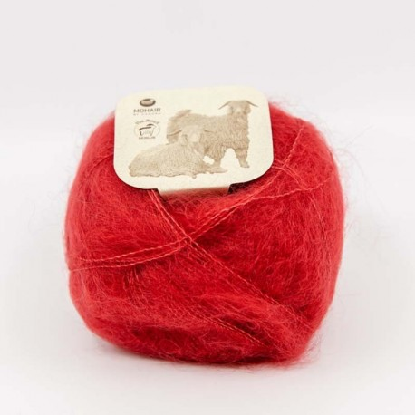 Mohair by Canard Brushed Lace Granataeble 3013