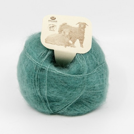 Mohair by Canard Brushed Lace Atlantic 3015