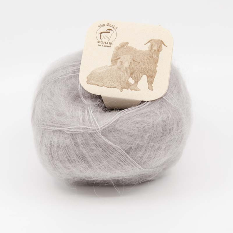 Mohair by Canard Brushed Lace Stolvgra 3079