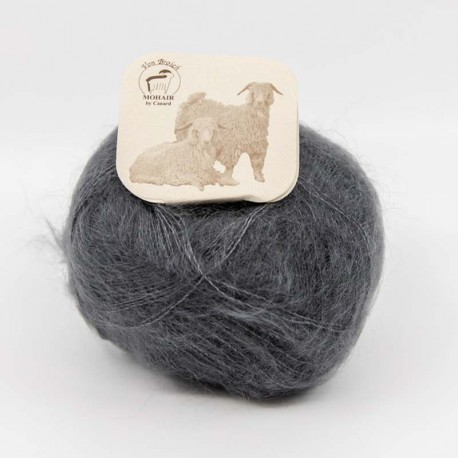 Mohair by Canard Brushed Lace Koks 3010