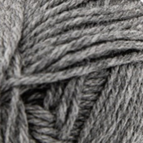 Filcolana Peruvian Highland Wool Medium Grey melange 955 Detail