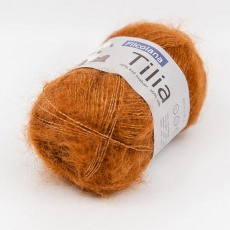 Filcolana Tilia Red Squirrel 352