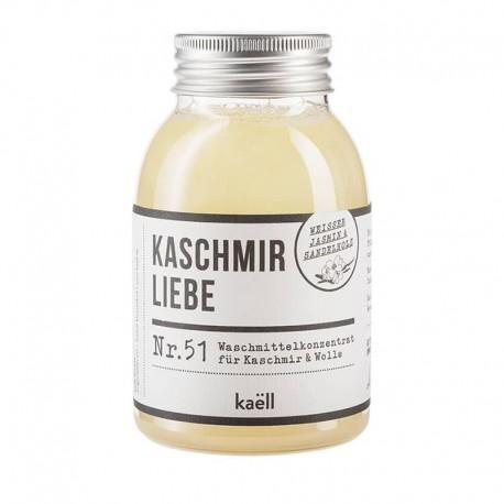 kaell Kaschmirliebe