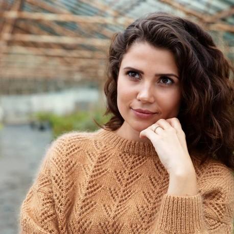 Erica Schmidt Filcolana Bessebluse