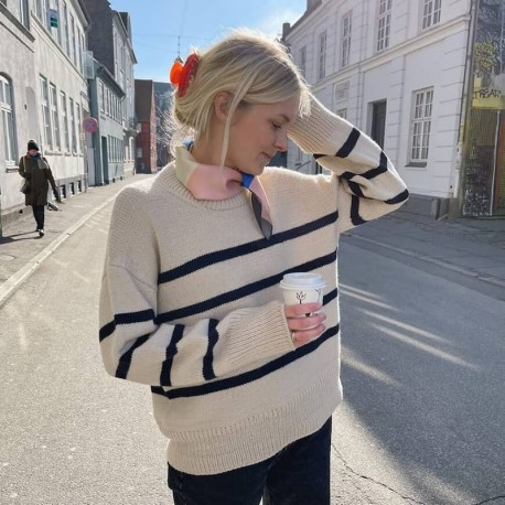 Marseille Sweater PetiteKnit