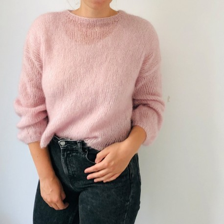 Kolibri by Johanna Caspar Sweater