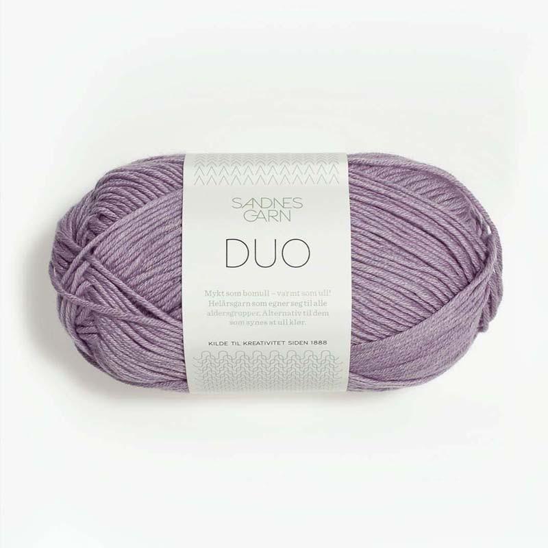 Sandnes Duo Lys Syrin 4631