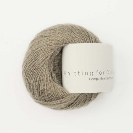 Knitting for Olive Compatible Cashmere Linen