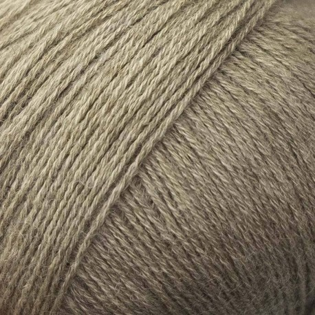 Knitting for Olive Compatible Cashmere Linen Detail