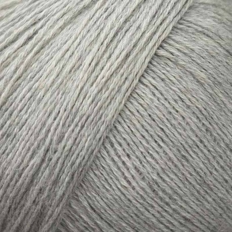 Knitting for Olive Compatible Cashmere Gray Lamb Detail