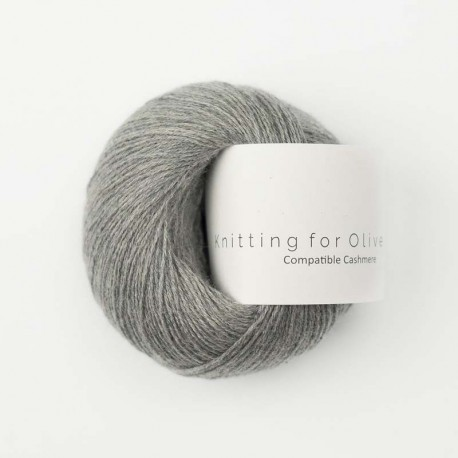 Knitting for Olive Compatible Cashmere Stone