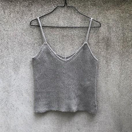 Trille Top von Knitting for Olive Strickanleitung und Wolle