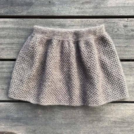 Mullet Rock Knitting for Olive Strickanleitung