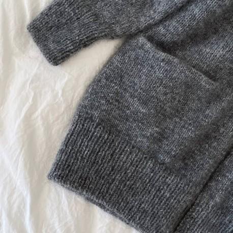 Zipper Jacket PetiteKnit