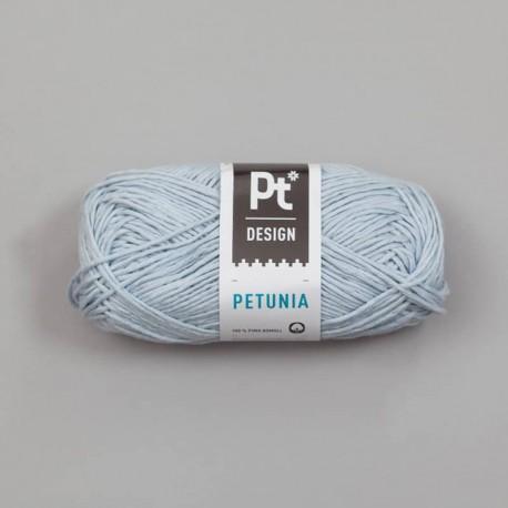 Rauma Petunia Lys bla 270